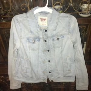 Brand new Mossimo Jean jacket